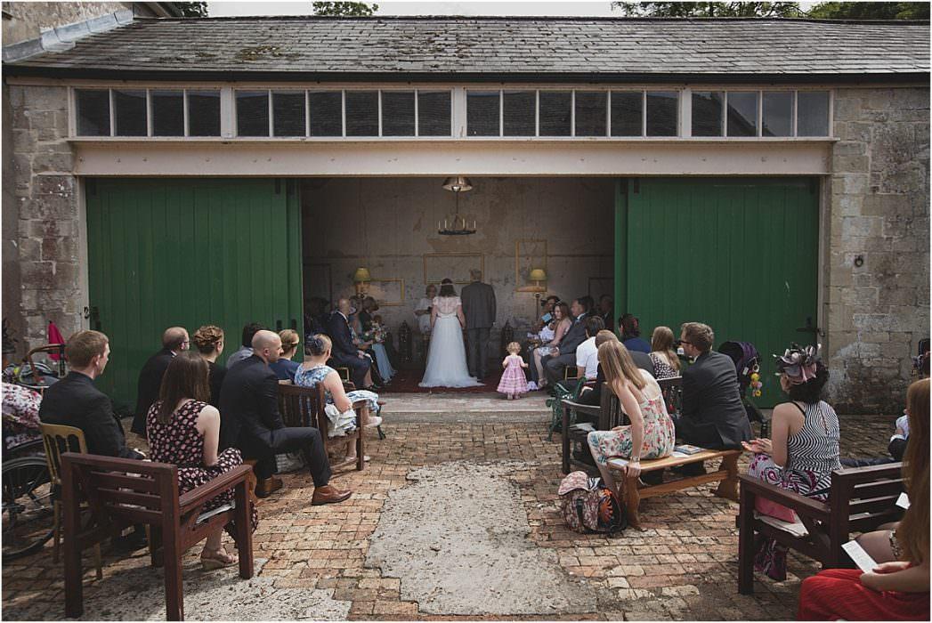 pythouse wedding photographers