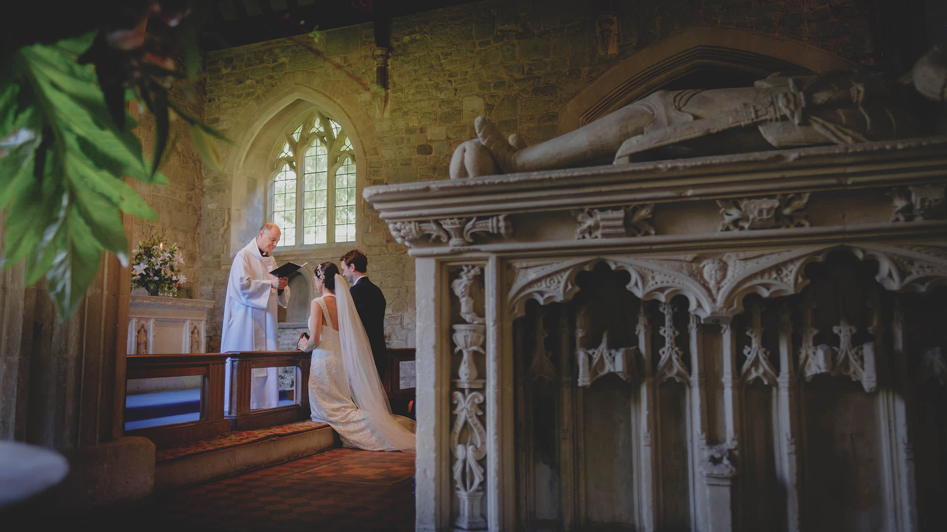 Stourhead Wedding Photographer