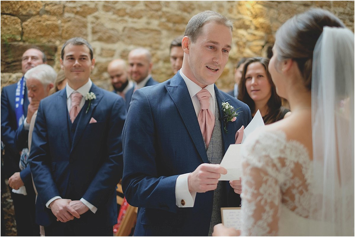 Tithe Barn Symondsbury Wedding Photographers