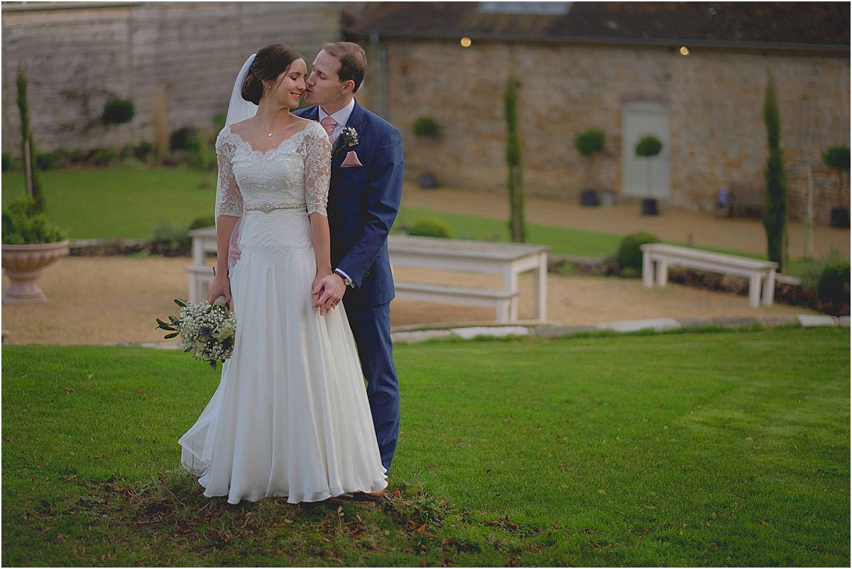 Kirsten nyhus wedding
