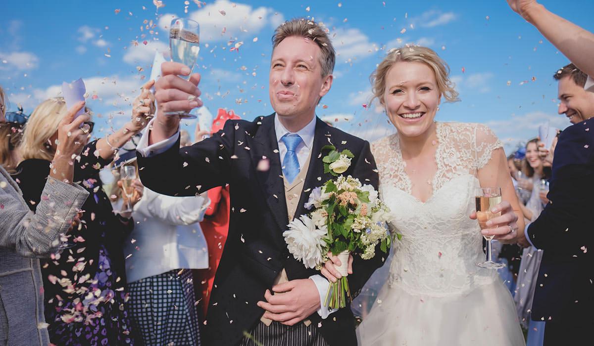 Salcombe Harbour Hotel Wedding Photographer