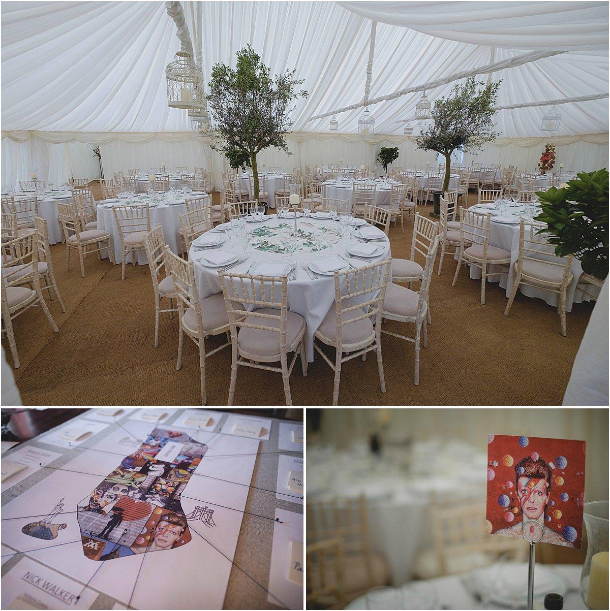 Marquee Wedding Photographer Somerset