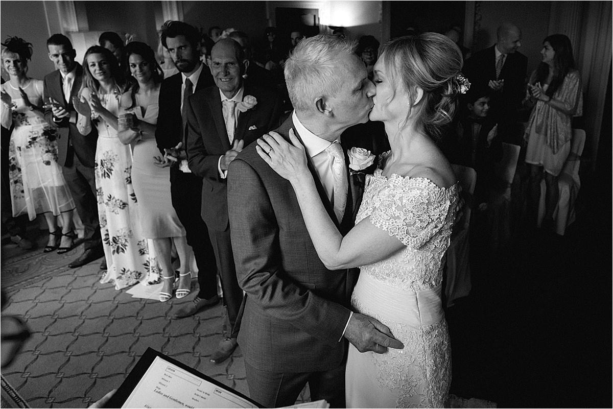 Alan starkey wedding