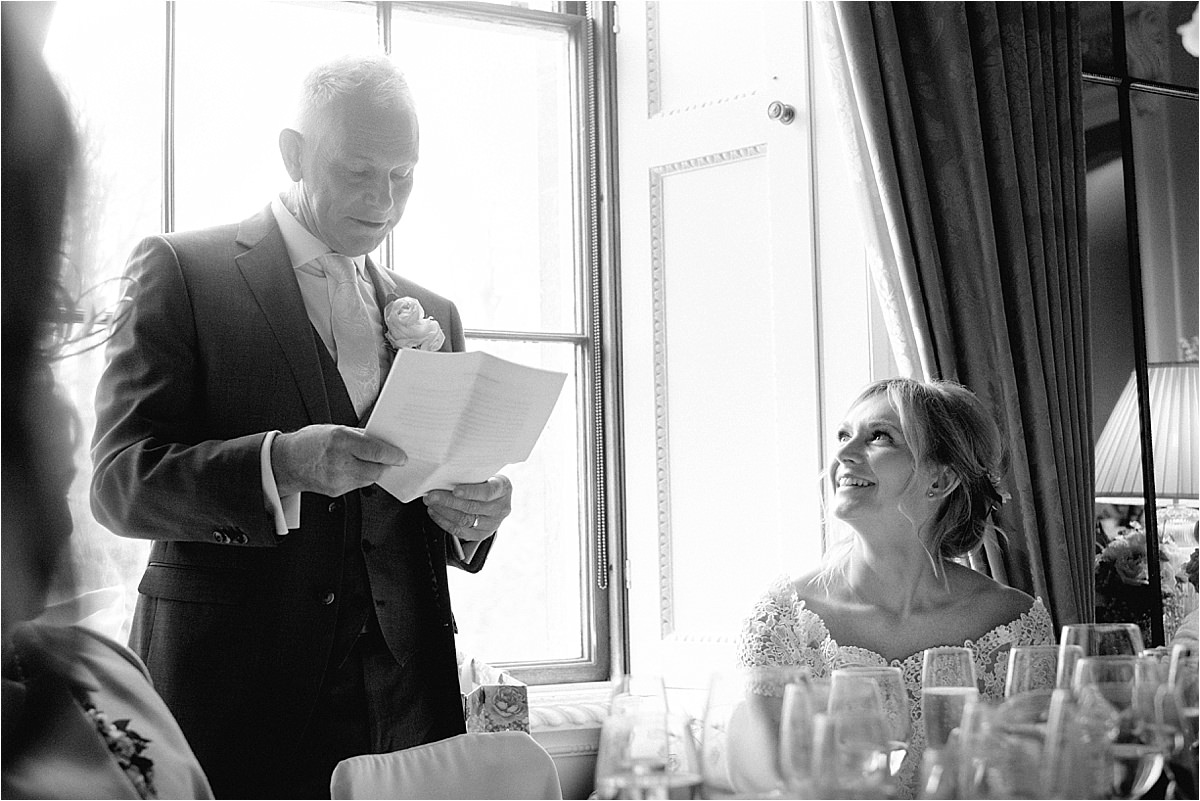 Ston Easton Park Wedding