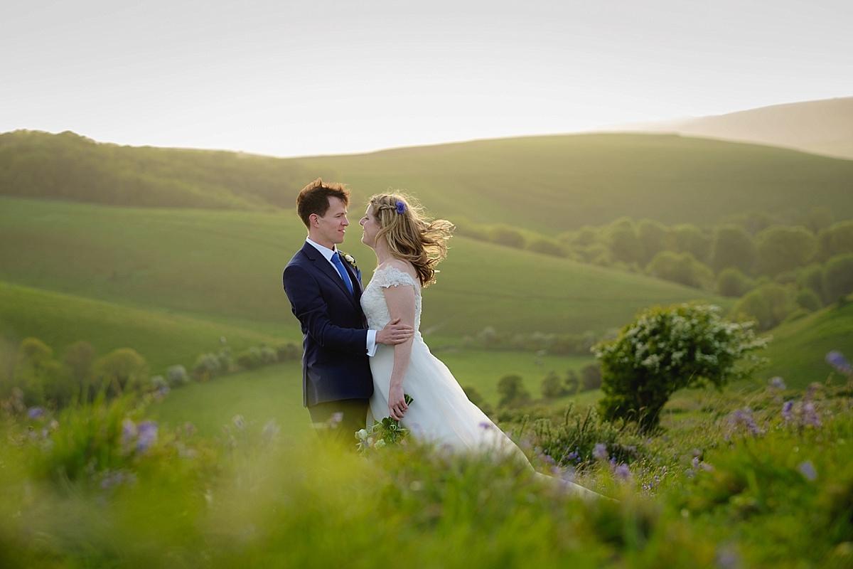 Gorwell Farm Barn Wedding