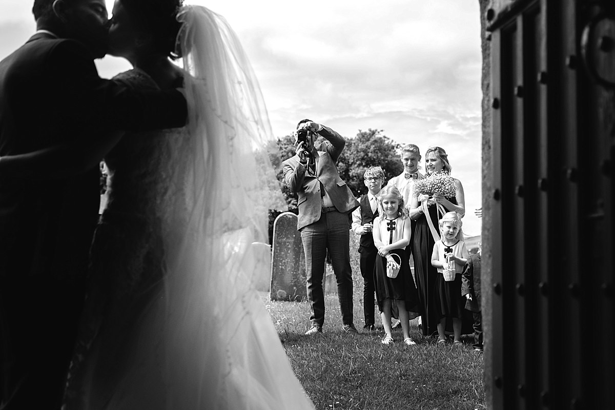 Dorset Barn Wedding Photographers