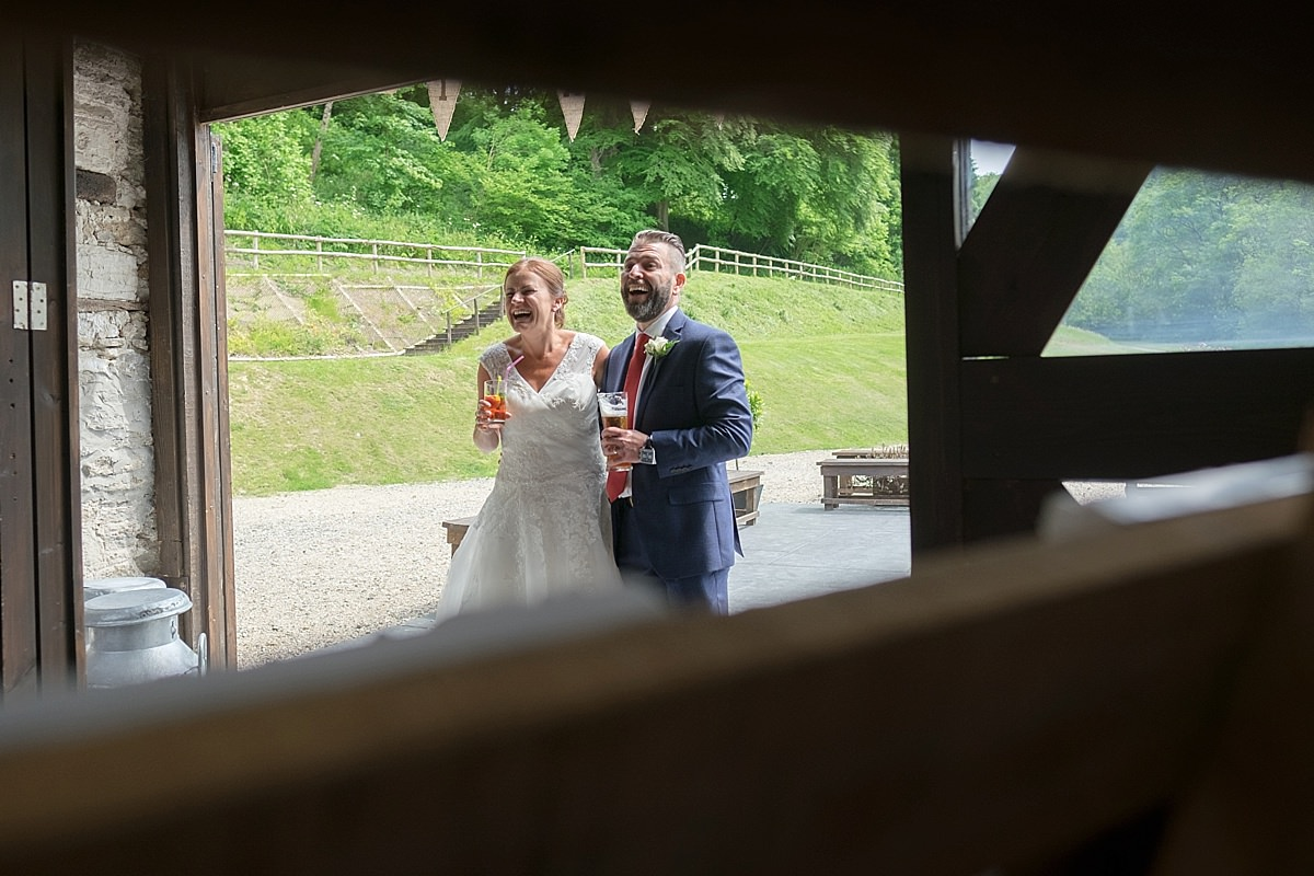 Dorset Barn Wedding Photographers