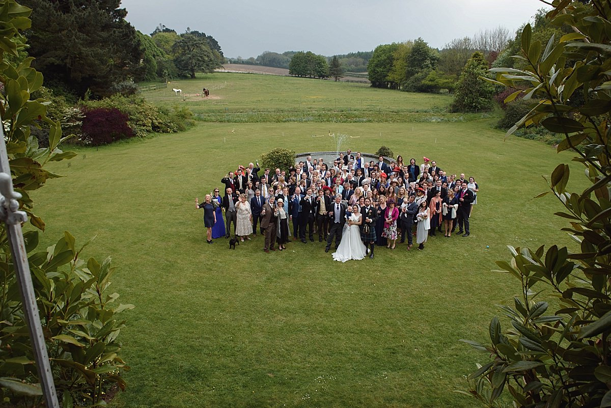 Southover House Wedding Photographers
