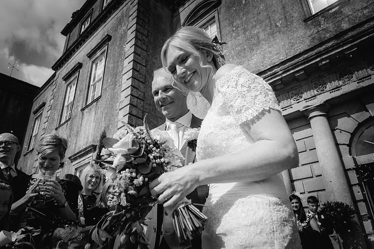 Ston Easton Wedding Photographers