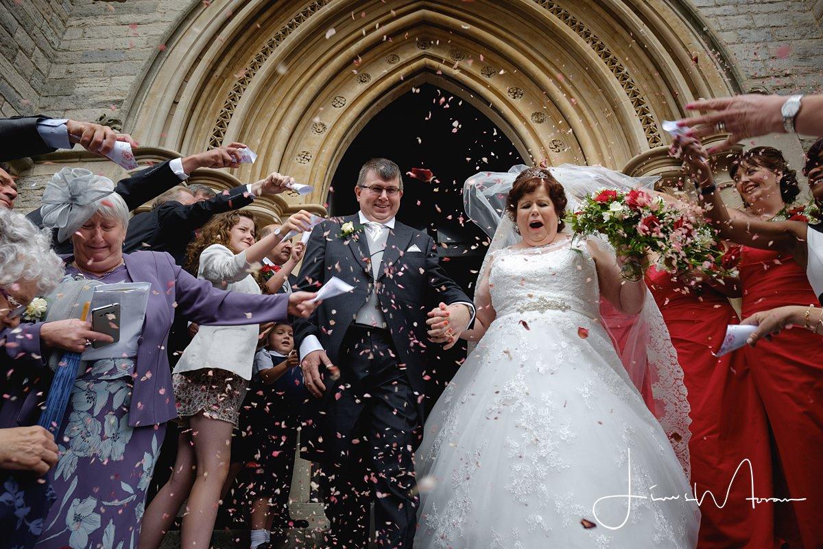 Harbour Heights Wedding Photographer
