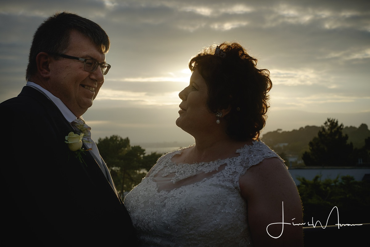 Harbour Heights Wedding Photographer