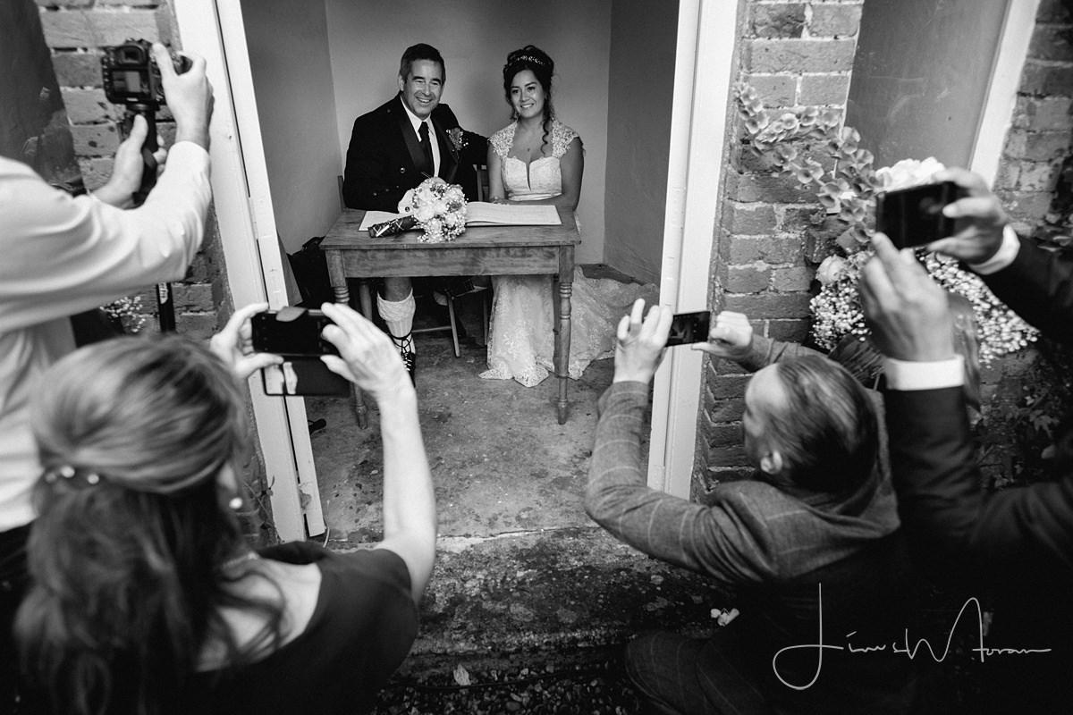 Plush Manor Wedding Photographers