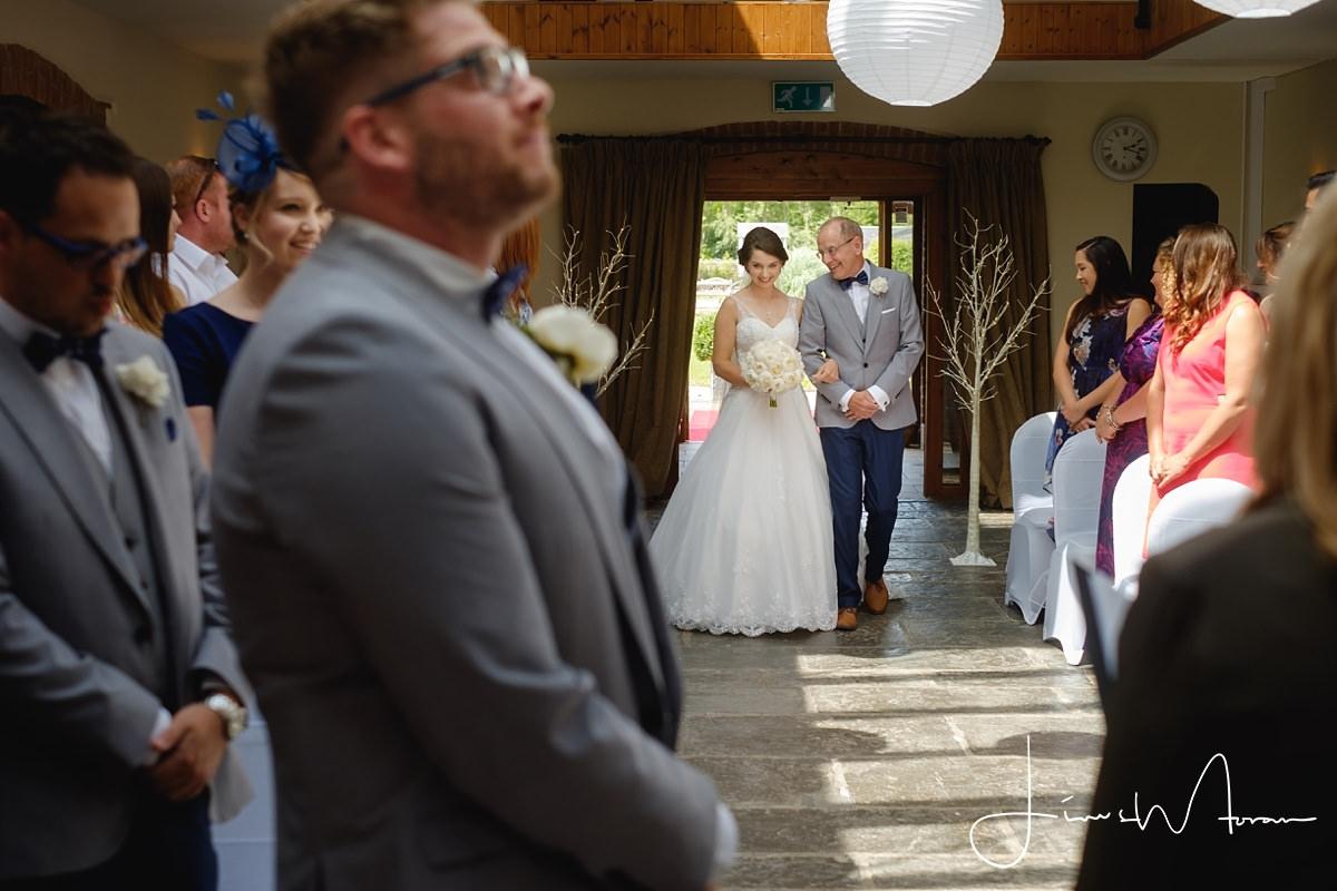 Victorian Barn Blandford Wedding Photographers