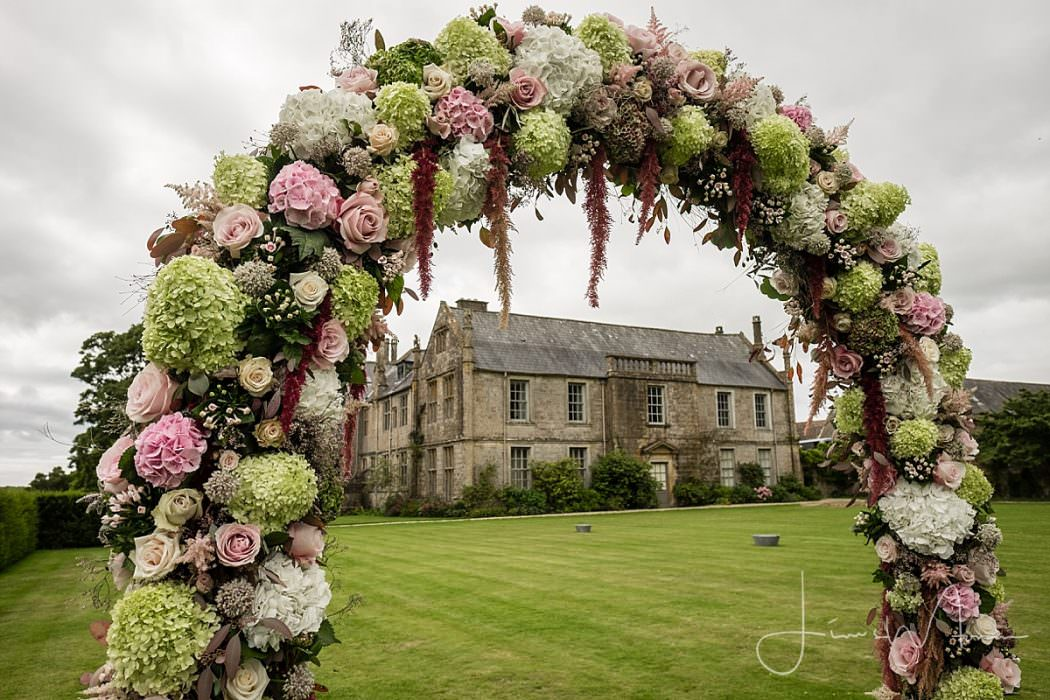 Mapperton House Wedding Photographers & Videographers