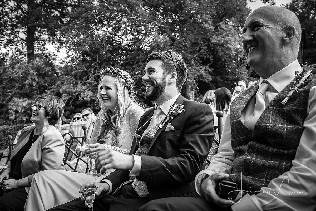 Larmer Tree Gardens Wedding Photographers