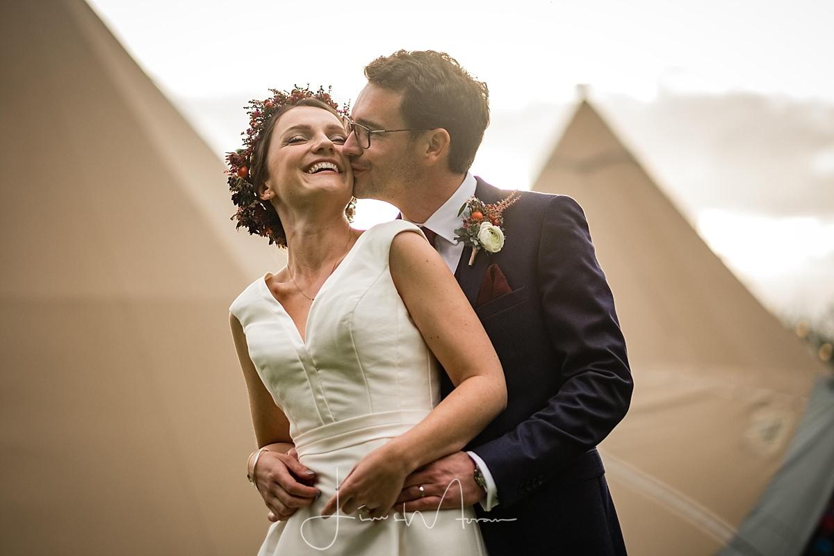 Greenwood Grange Wedding Photographer