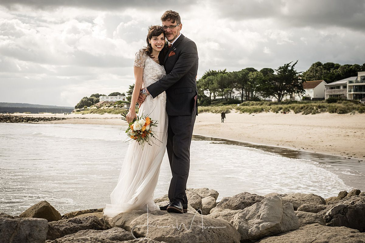 Sandbanks Wedding Photographers
