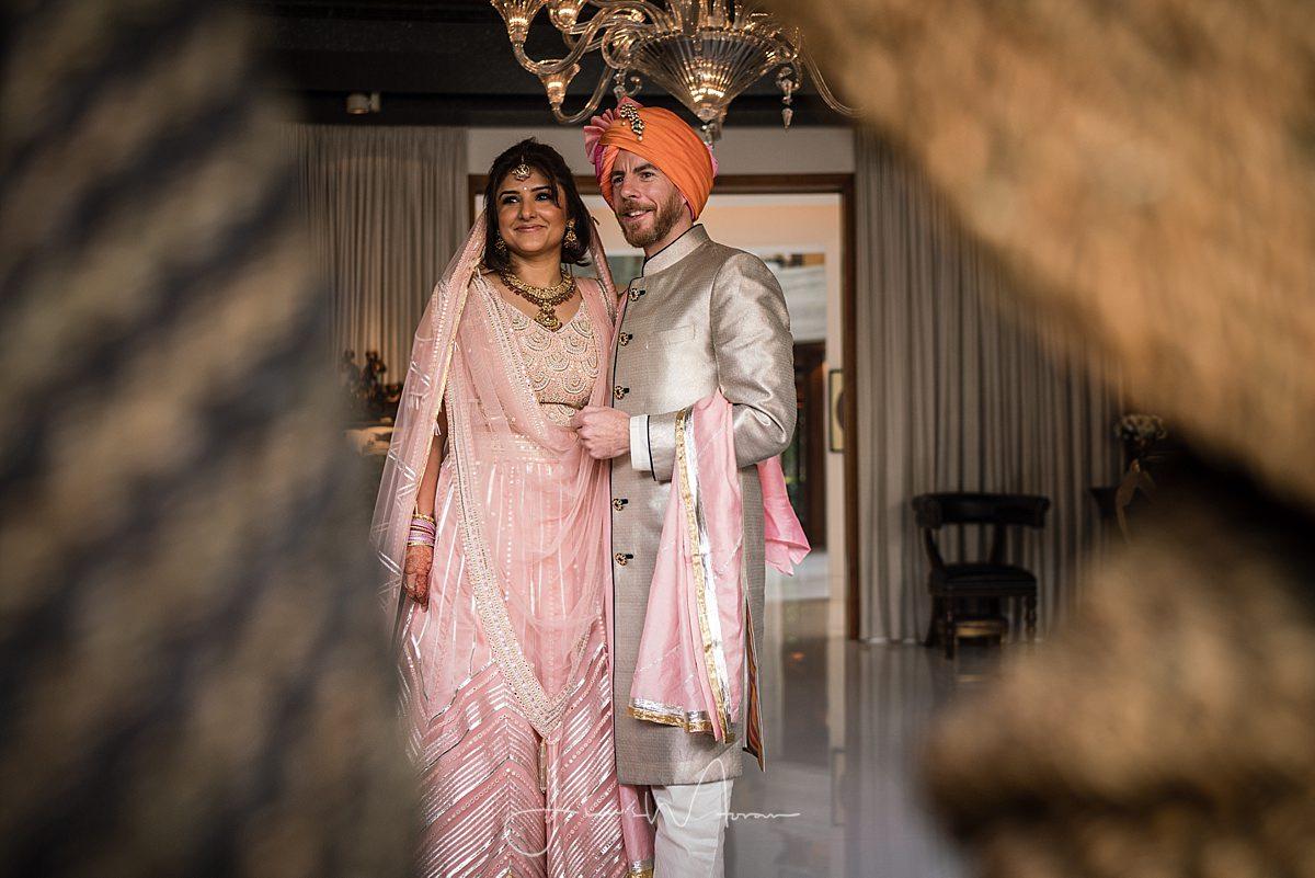 Destination Wedding Photographer India
