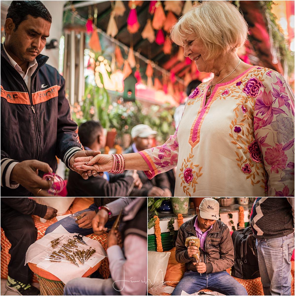 Mehndi Wedding Photographer