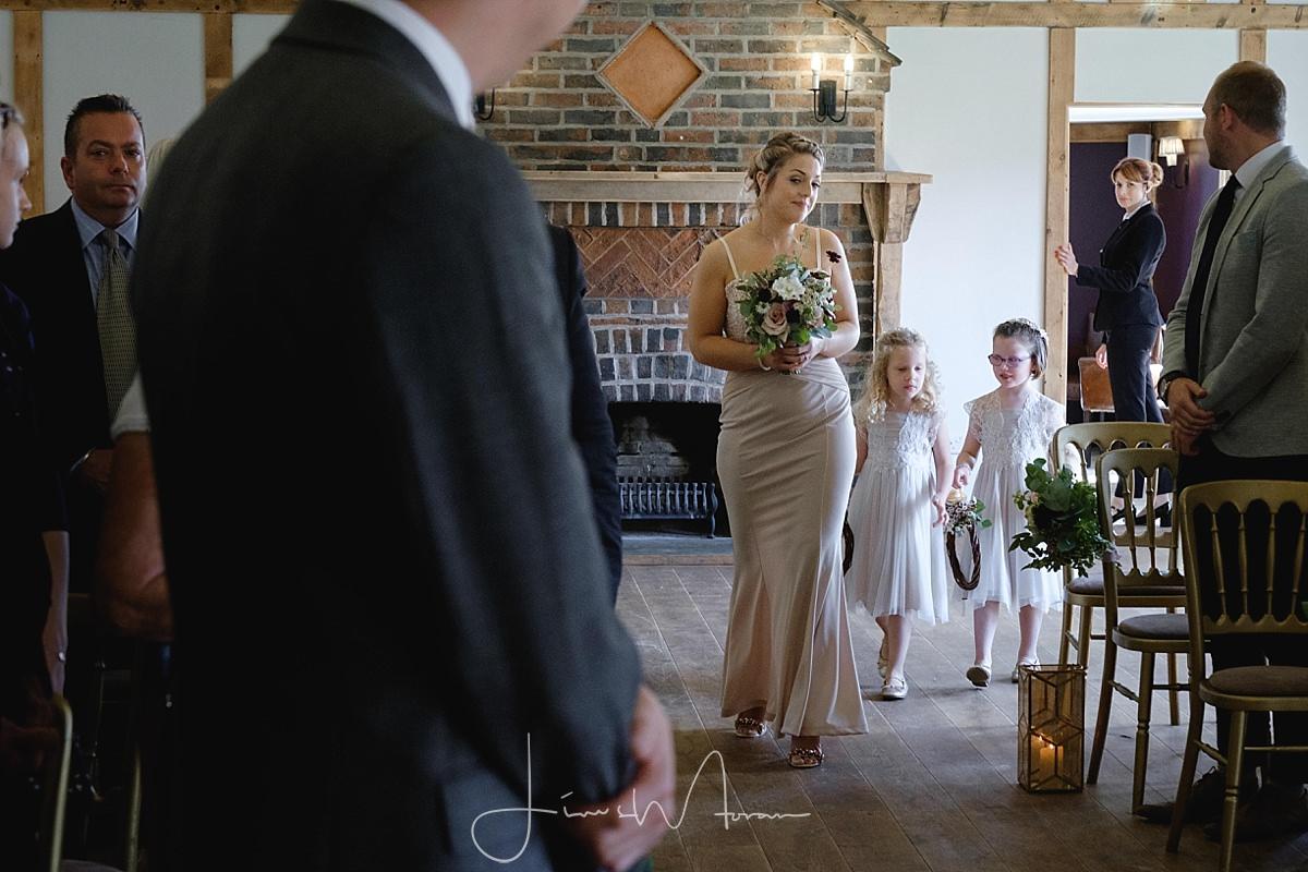 Burley Manor Wedding Photography
