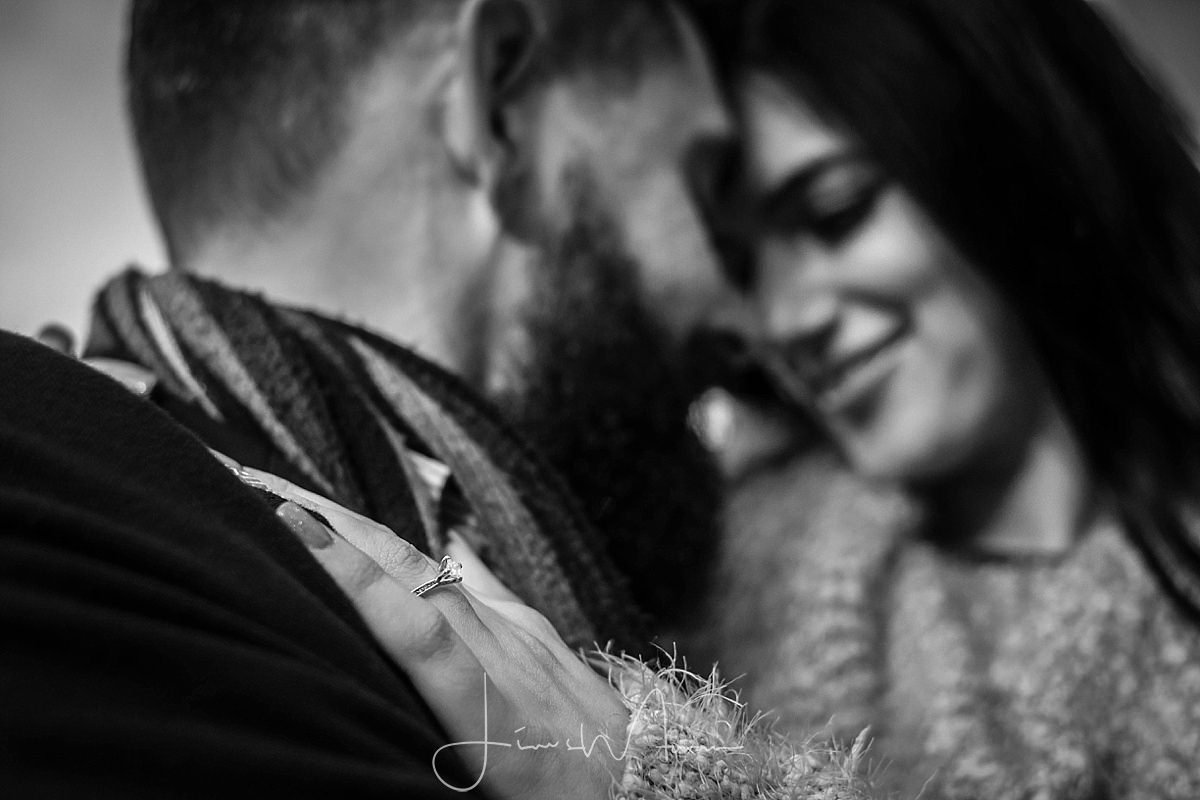 Hythe Engagement shoot