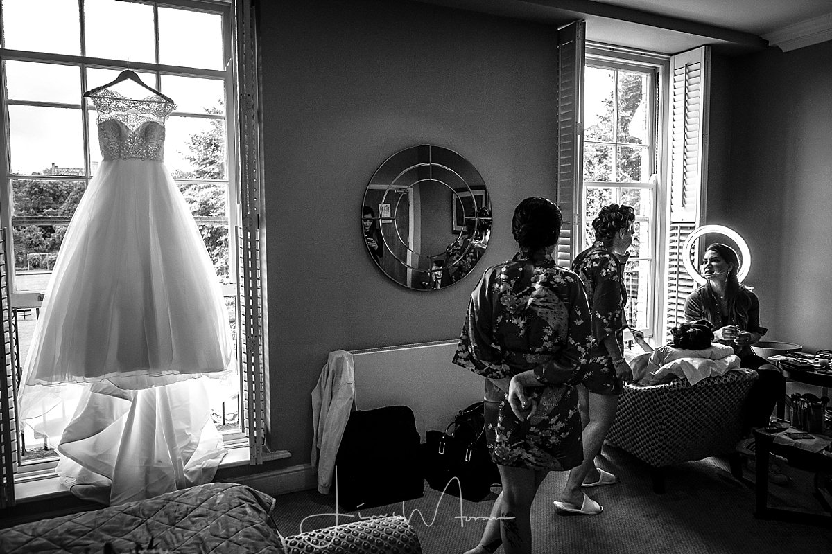 Kings Arms Christchurch Wedding Photographers