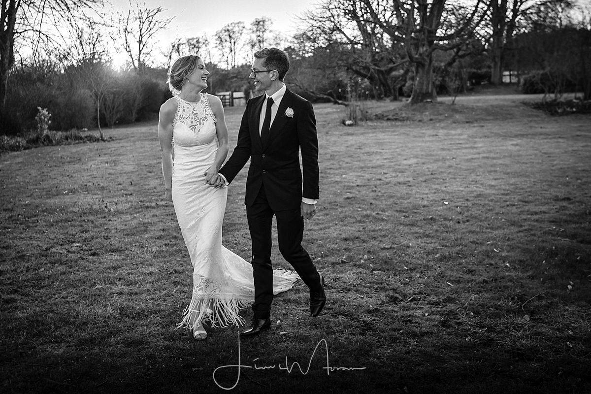 Clock Barn Wedding Photographers