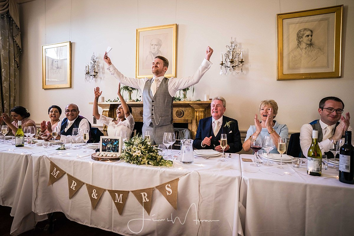 North Cadbury Court Weddings