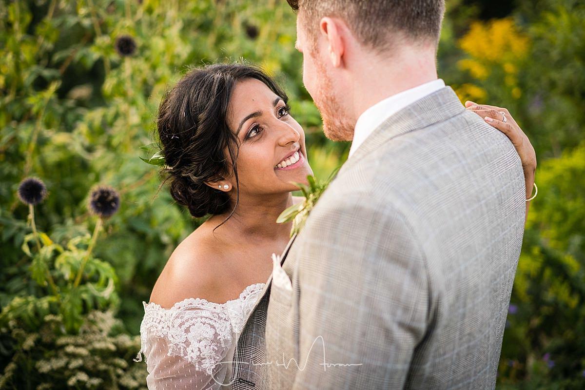 North Cadbury Court Wedding Portraits