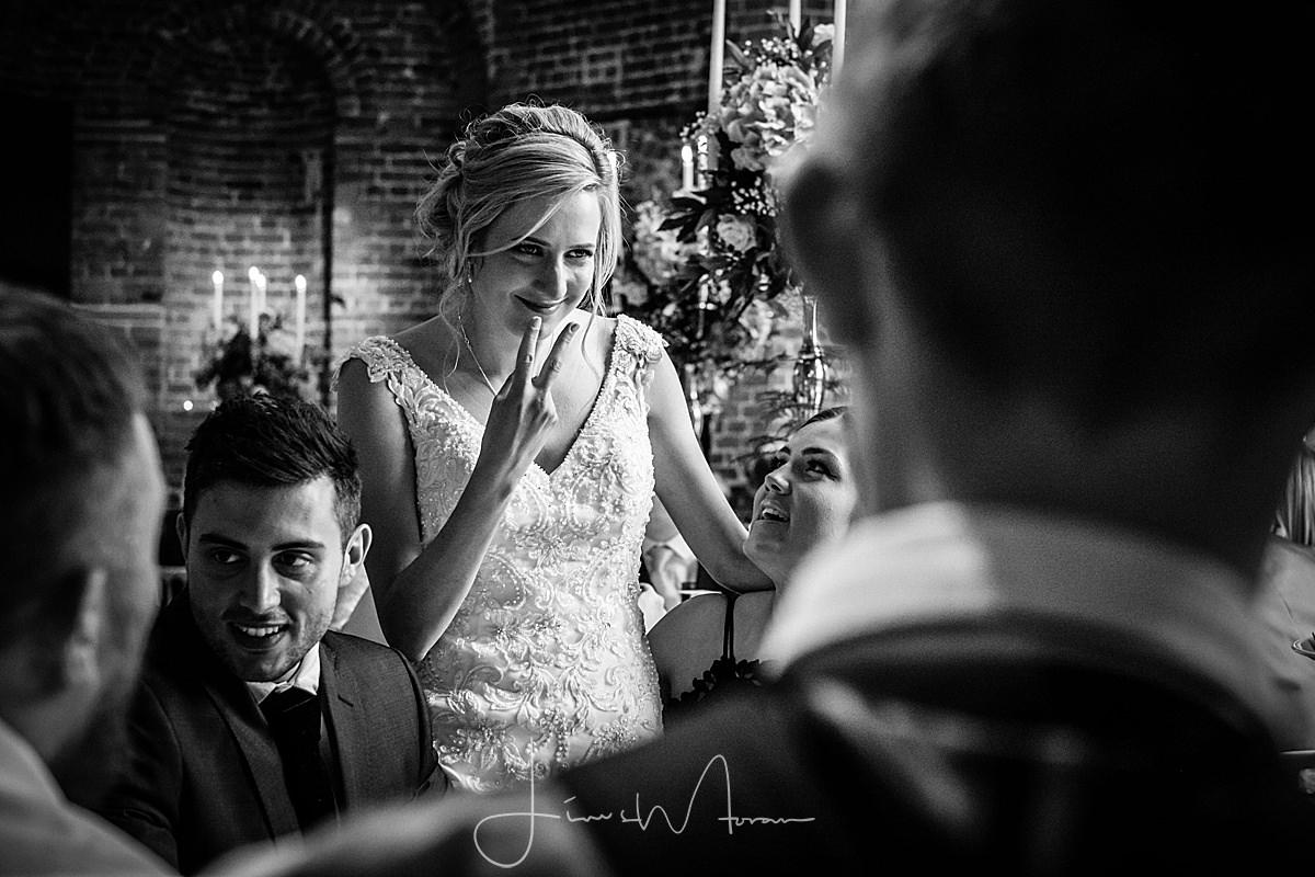 2 Bridesmaids