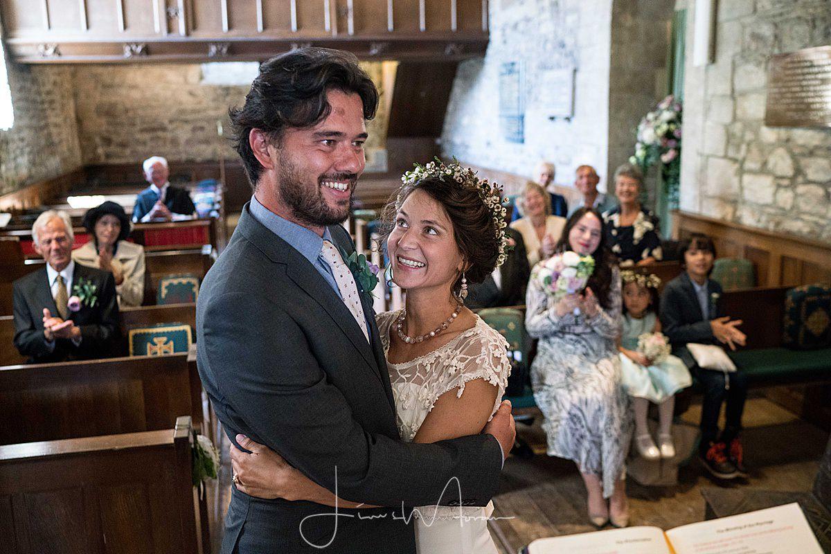 Studlands Wedding