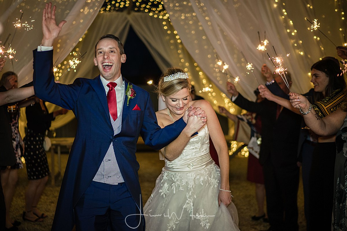 Axnoller wedding