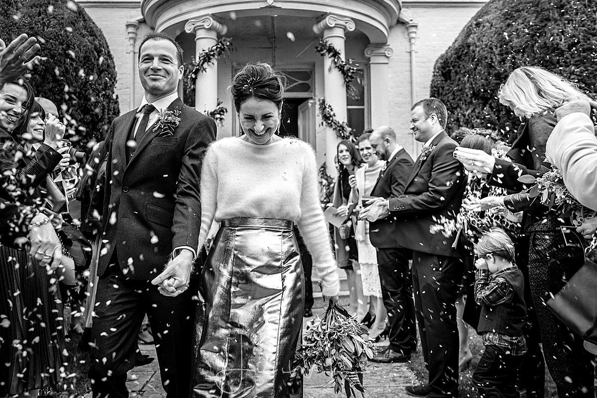 Bridport Wedding Photographer