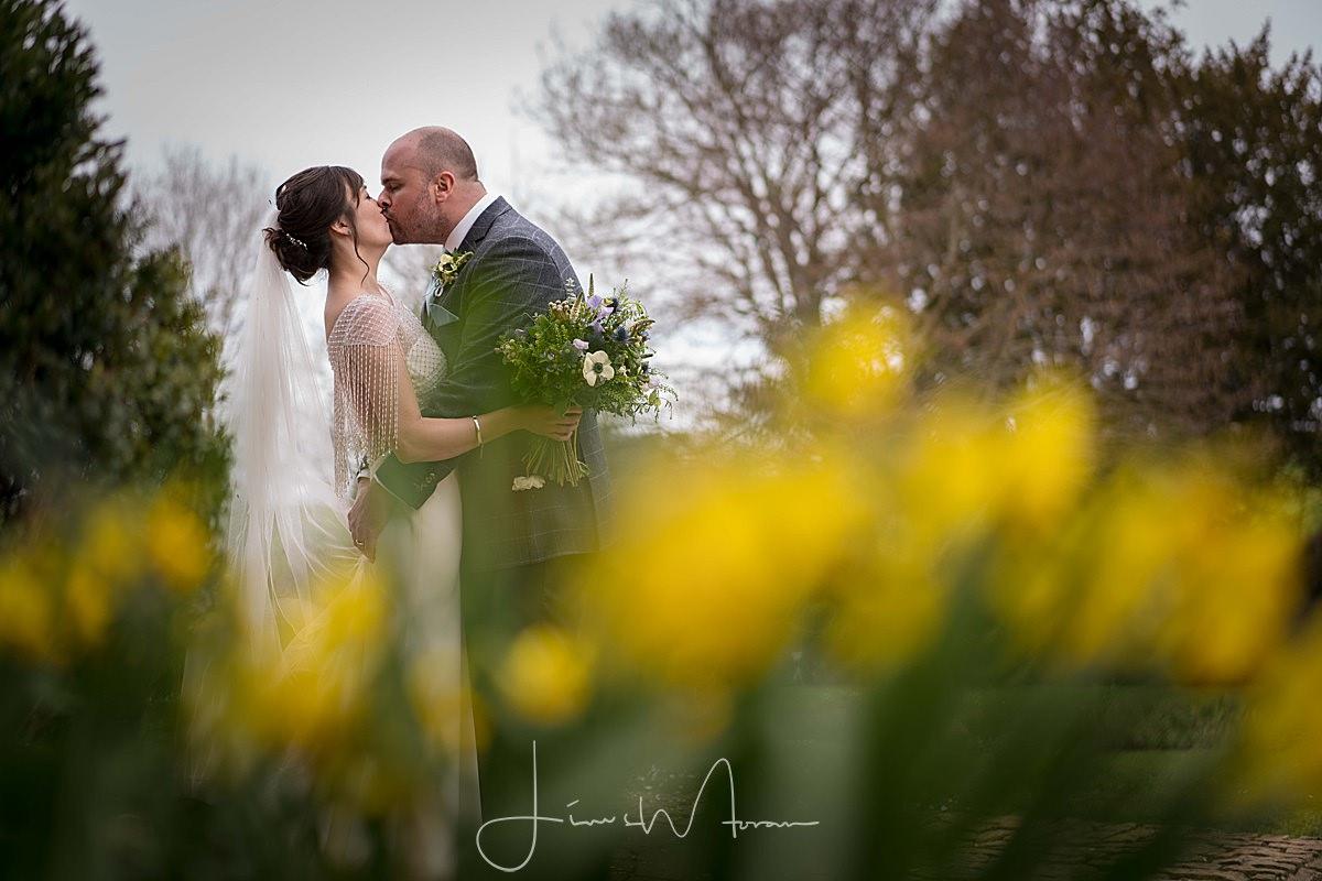 Haselbury Mill Wedding Photographers