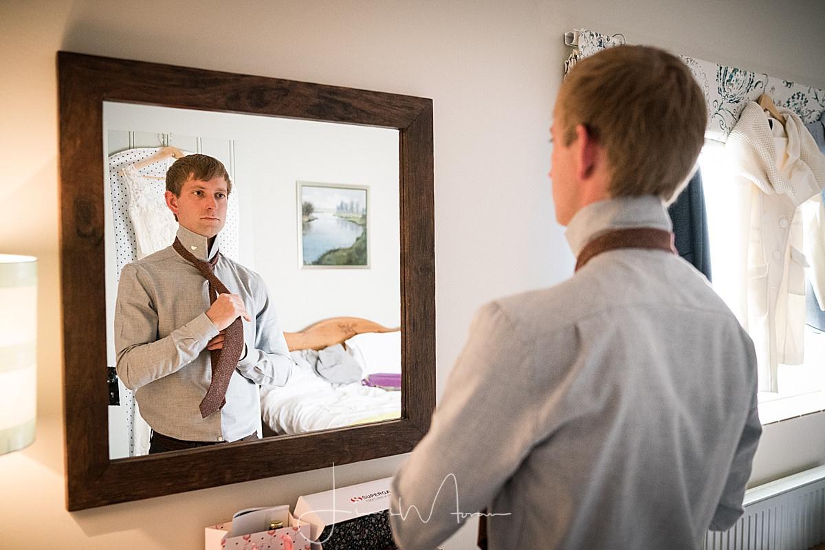 Greenwood grange groom