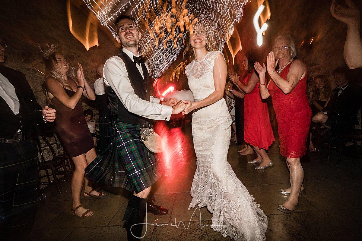 Healey Barn Ceilidh Dancing