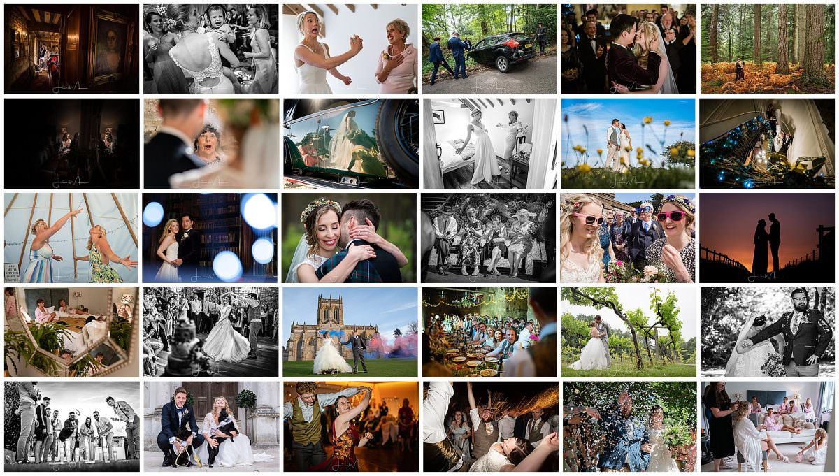 2019 wedding thumbnails