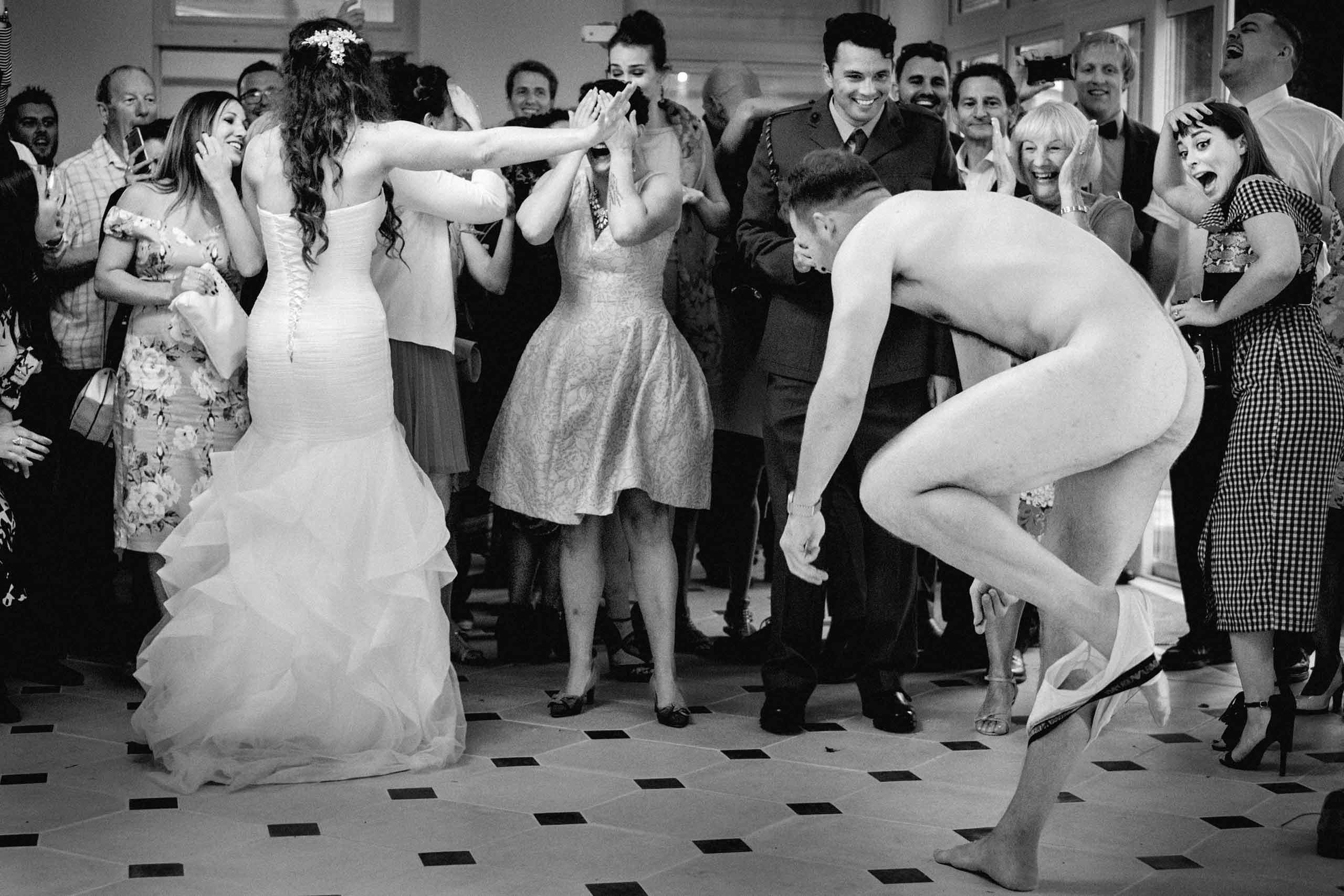 Dorset Wedding Photographers & Videographers