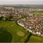 Estate and Property Aerial Filming & Photography